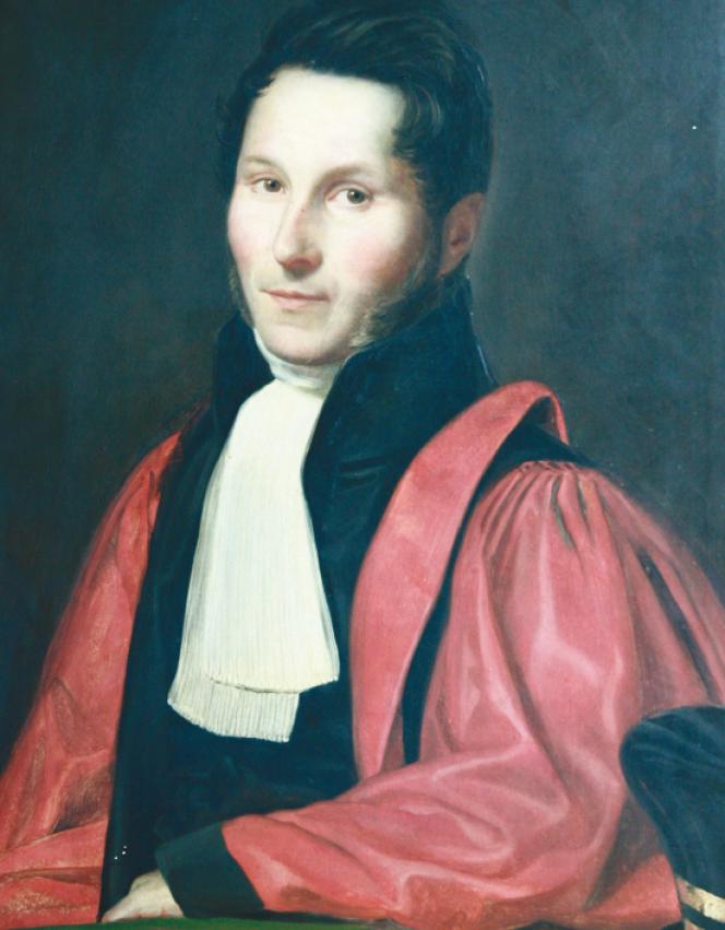 Jean-Baptiste Mathieu de Vienne (1789-1836)