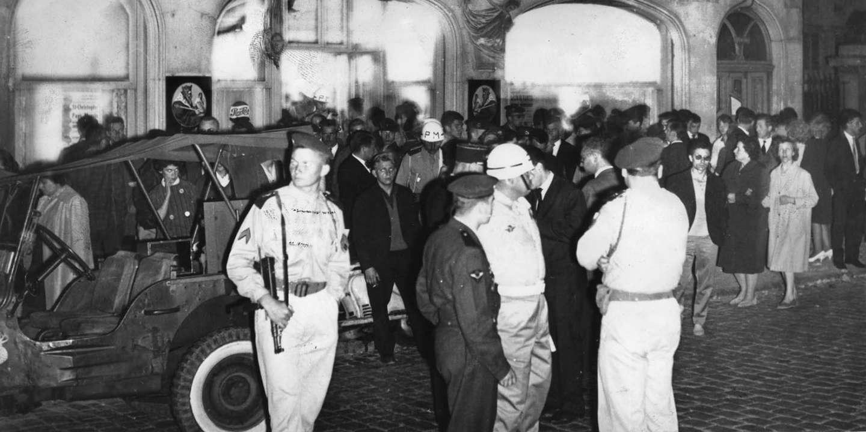 «La nuit des paras» à Metz, un épisode tragique de la guerre d'Algérie en Lorraine