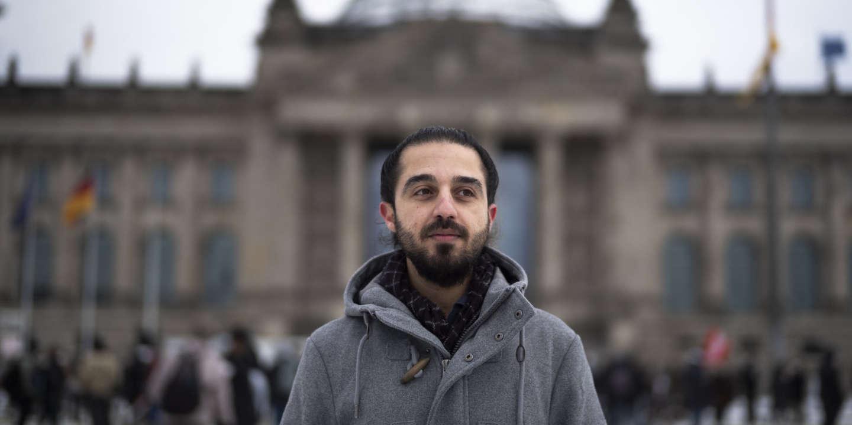 Le rêve politique brisé d'un réfugié syrien en Allemagne