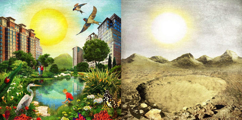 Article réservé à nos abonnés Le jour où la vie s'arrêtera sur Terre Le CO2