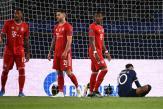 Le PSG battu par le Bayern Munich, mais qualifié pour les demi-finales de la Ligue des champions