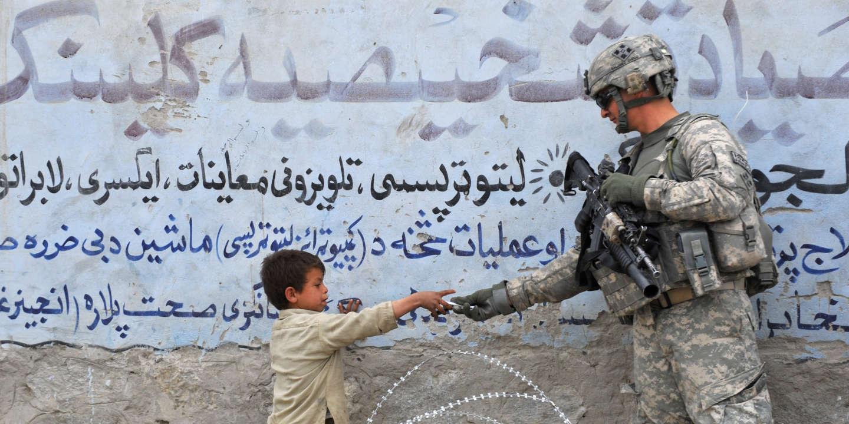 Joe Biden va annoncer le retrait des troupes américaines d'Afghanistan d'ici au 11 septembre