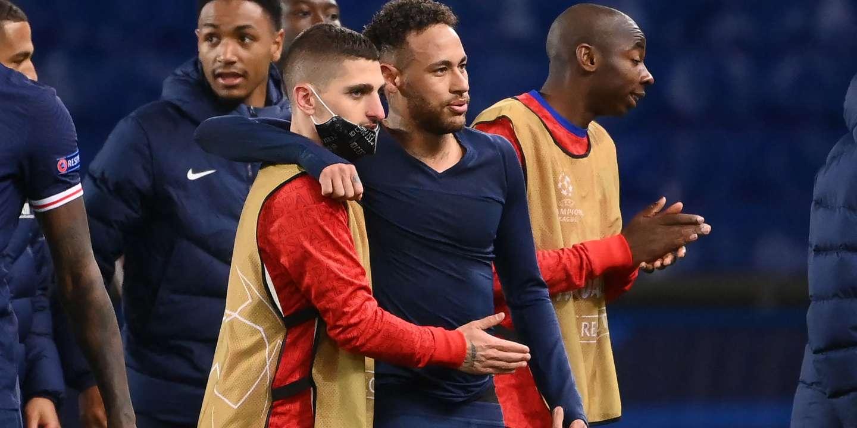 Ligue des champions : Le PSG a la défaite heureuse face au Bayern Munich