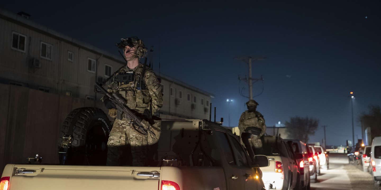 Joe Biden veut conclure la « guerre sans fin » d'Afghanistan, vingt ans après les attentats du 11-Septembre