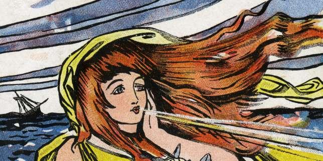 «La Rafale et le Zéphyr»: Alain Corbin prend le vent à bras-le-corps