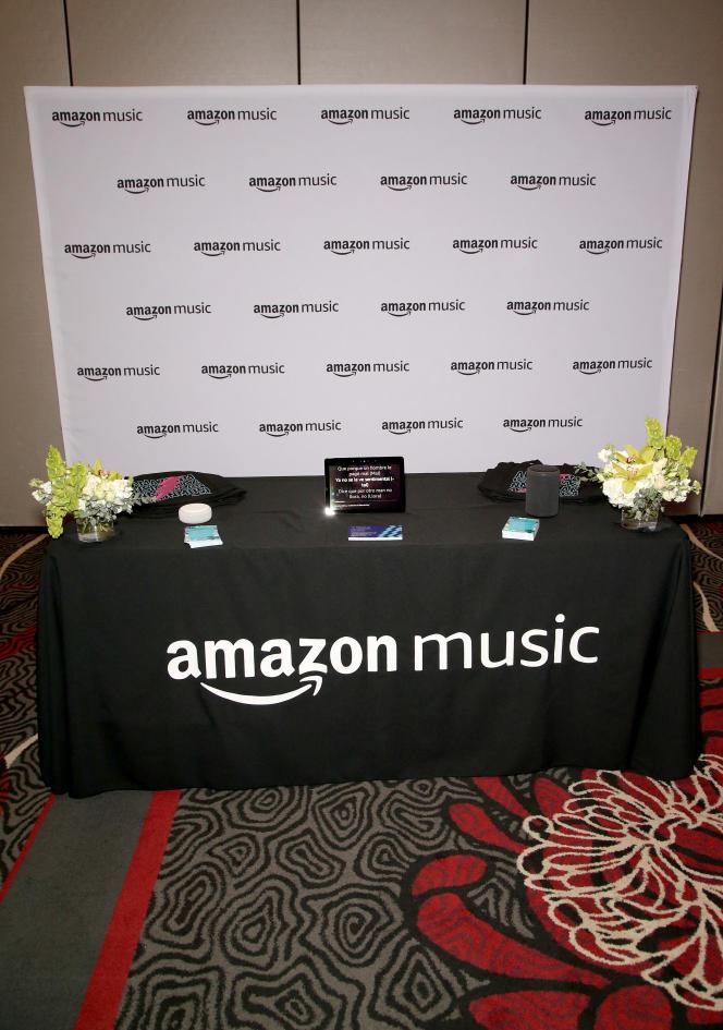 Amazon Music lance son offre de podcasts en France