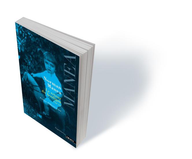 «Le Retour du hooligan. Une vie» (Intoarcerea huliganului), de Norman Manea, traduit du roumain par Nicolas Véron et Odile Serre, Points, «Signatures», 496 p., 10,60€.