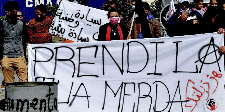 En Tunisie, la société civile ne décolère pas contre les déchets italiens illégalement exportés à Sousse