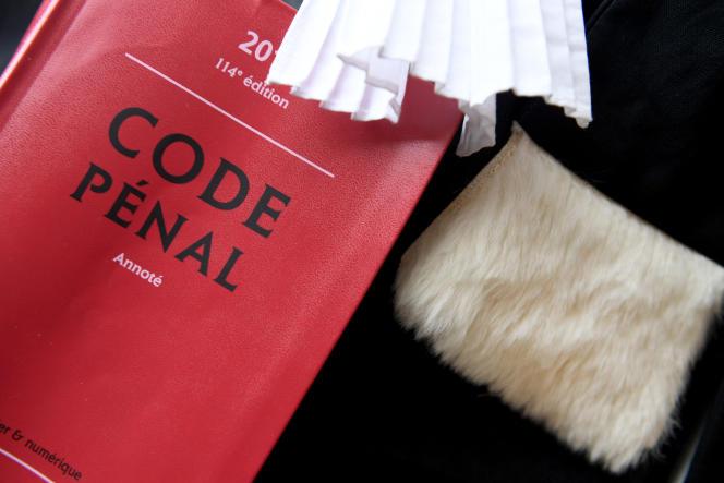 Le terme de «consentement sexuel » n'apparaît pas explicitement dans le code pénal (photo d'illustration).