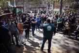 Négociations tendues sur la répartition des aides européennes entre agriculteurs