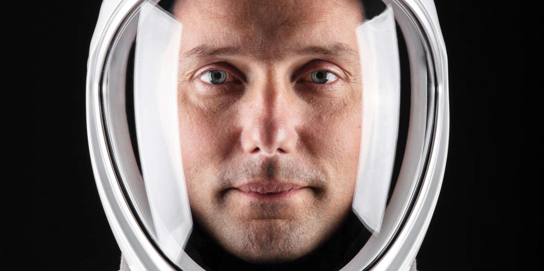 Thomas Pesquet paré pour un nouveau décollage vers l'espace : « On sait quand ça va faire mal, quand ce sera long, quand ce sera difficile »