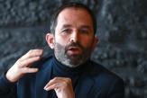 Benoît Hamon: «Mettons-nous d'accord sur nos désaccords et agrégeons ce qui nous réunit pour 2022»