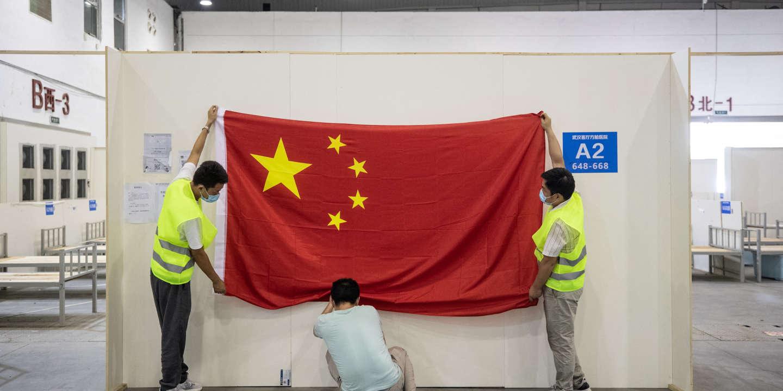 «Par maladresse ou par hubris, la Chine est en train de pousser les Européens dans les bras des Américains»