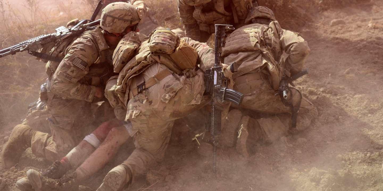 Afghanistan: les alliés de l'OTAN commenceront à retirer leurs troupes le 1ermai