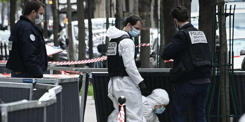 L'homme tué devant l'hôpital Henry-Dunant de Paris était un voyou, très actif dans le milieu marseillais