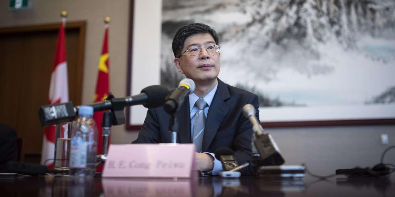 Dialogue de sourds entre la Chine et le Canada