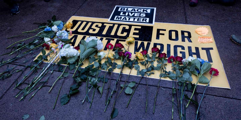 Minneapolis: la policière qui a tué un jeune homme noir est inculpée d'homicide involontaire
