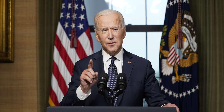 «Il est temps de mettre fin à la plus longue guerre des Etats-Unis»: Joe Biden défend sa décision de retirer les troupes américaines d'Afghanistan