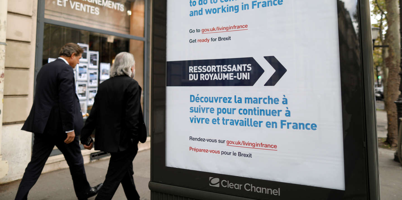 Trembler pour son permis de conduire, effet du Brexit pour les Britanniques de France