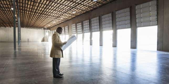Immobilier: et si vous investissiez dans un entrepôt?