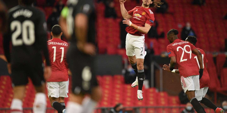 Ligue Europa : Manchester United, Arsenal et l'AS Rome se qualifient pour les demi-finales