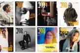 Ces femmes et ces hommes qui ont été en couverture de «M»