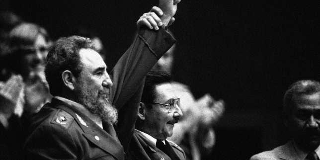 La CIA avait prévu d'assassiner Raul Castro en1960, selon des documents déclassifiés