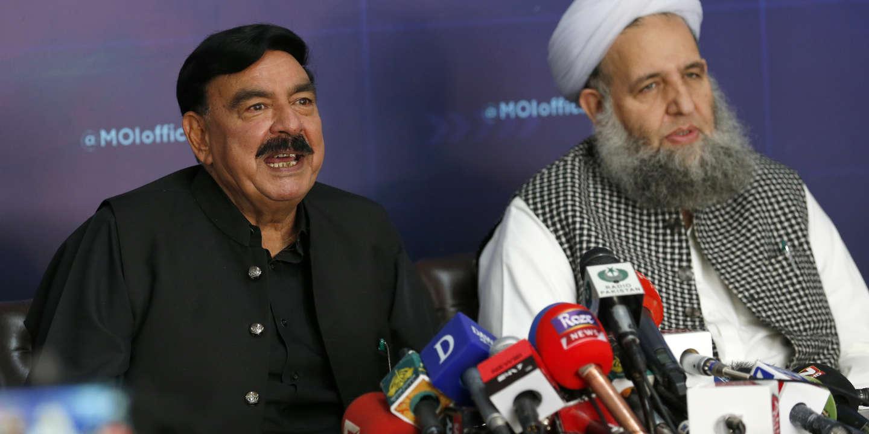 Au Pakistan, Islamabad annonce la dissolution du parti anti-français Tehrik-e-Labbaik