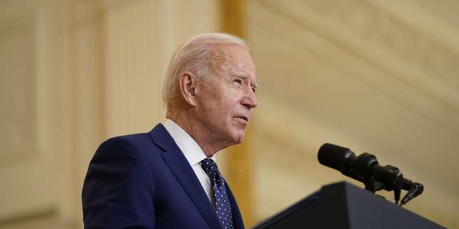 Joe Biden retarde son projet d'augmenter le nombre de réfugiés admis aux Etats-Unis