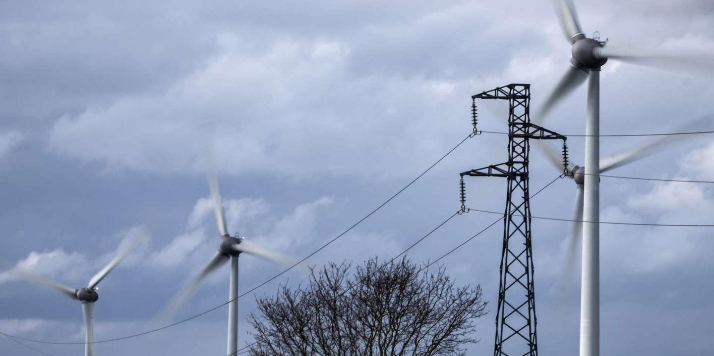 « Nous demandons un moratoire absolu et immédiat sur tout nouveau projet d'éolien terrestre dans nos régions »