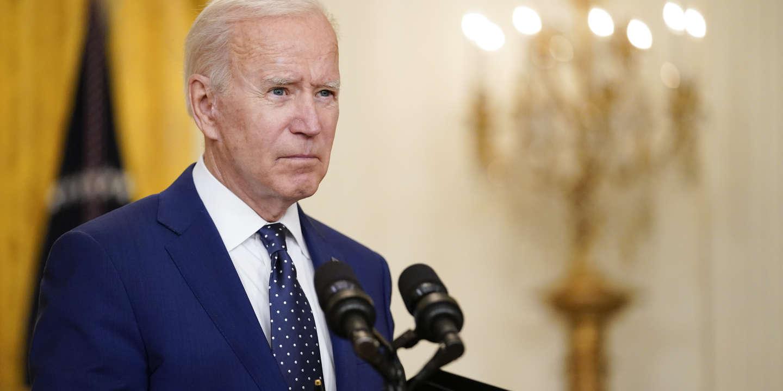 Les cent premiers jours de Joe Biden: face au Parti républicain, des travaux de contournement