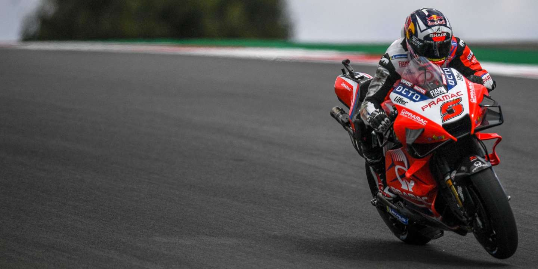 MotoGP : la renaissance de Johann Zarco
