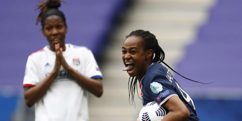 Ligue des champions féminine de football : Paris renverse Lyon et met fin à sa domination européenne