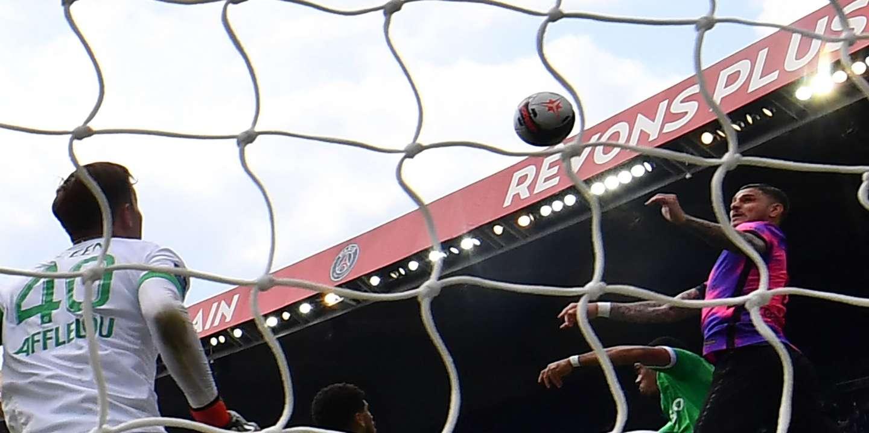 Ligue 1 : le trio Paris, Monaco, Lyon gagne et reste au contact du leader lillois