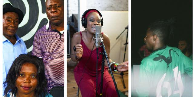 Du Kasaï à Kinshasa: la sélection musicale du «Monde Afrique» #51