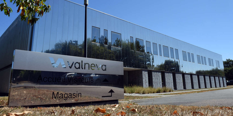 Covid-19 : engagée dans la course au vaccin, la biotech Valneva est portée par le Royaume-Uni