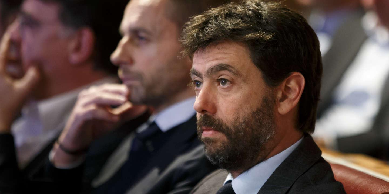 Le football européen secoué par le projet de Superligue porté par douze grands clubs