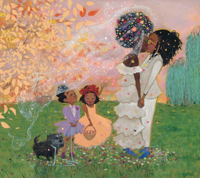 «Julian au mariage», de Jessica Love.