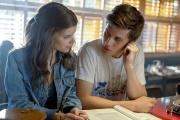 La professeure Claire Wilson (Kate Mara) et son élève Eric Walker (Nick Robinson) dans«A Teacher» (2020), d'Hannah Fidell.