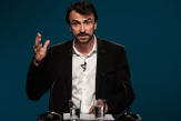 Grégory Doucet, la stratégie des petits pas à la mairie de Lyon
