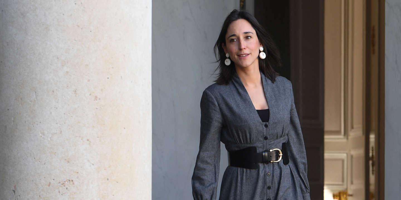 Double polémique autour de la démission de Brune Poirson
