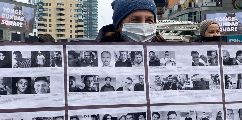 « Des Biélorusses vont en prison pour défendre la frontière entre le vrai et le faux. Ne les oublions pas »