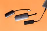 Les meilleurs hubs USB-C pour PC et Macbook