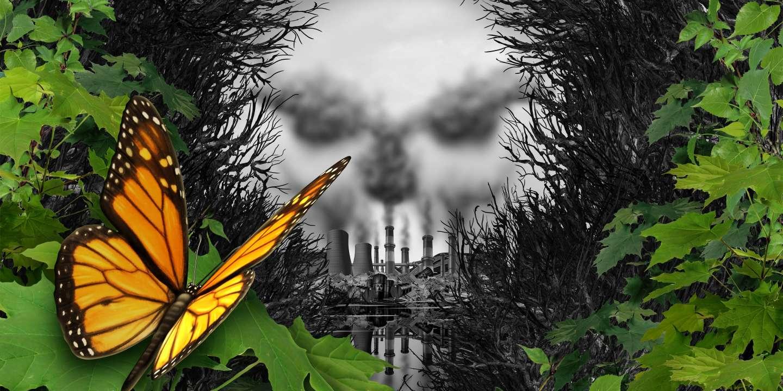 Antonio Guterres : « D'ici à 2030, les plans d'action nationaux doivent réduire d'au moins 45 % la pollution mondiale »