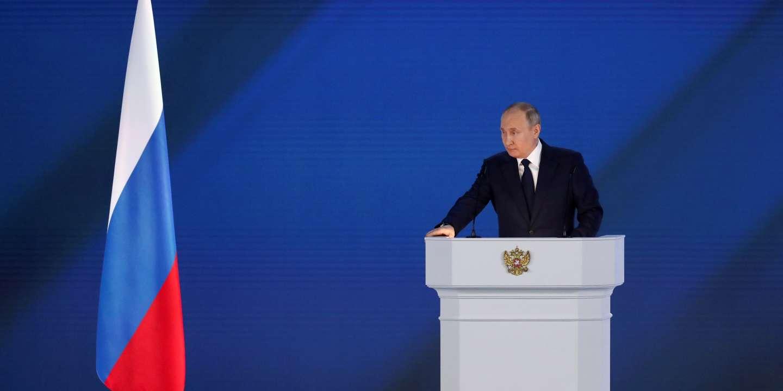 L'introuvable dialogue avec la Russie