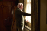 Antony Hopkins dans « The Father », de Florian Zeller.