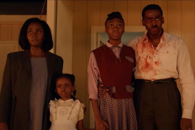 Dans« Them», de Little Marvin, la famille Emory quitte la Caroline du Nord pour la Californie, plus libérale mais pas plus accueillante.