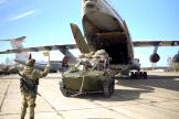 Selon le ministère de la défense russe, ces manœuvres en mer Noire et en Crimée ont mobilisé « plus de 10 000 militaires ».