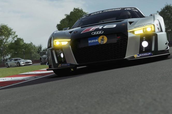 Le développeur Polyphony digital s'est associéavec la Fédération Internationale de l'Automobile pour organiser une compétition de «Gran Turismo» sous licence olympique.
