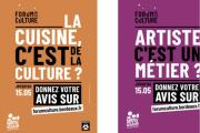 Campagne d'affichage de la ville de Bordeaux.